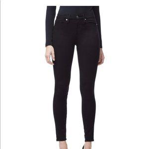 Good American Good Legs Black Jeans